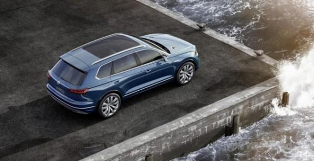 VW планирует расширить линейку кроссоверов на семь моделей до 2020 года