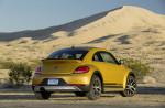 Volkswagen Beetle Dune 2016 Фото 04