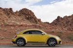 Volkswagen Beetle Dune 2016 Фото 07