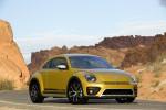 Volkswagen Beetle Dune 2016 Фото 09