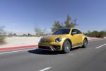 Volkswagen Beetle Dune 2016 Фото 14