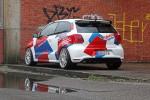 Volkswagen Polo R WRC 2016 Фото 06