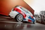 Volkswagen Polo R WRC 2016 Фото 07