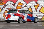Volkswagen Polo R WRC 2016 Фото 13