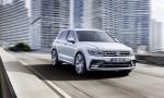 Volkswagen Tiguan 2016 Фото 01
