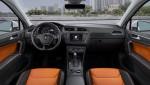 Volkswagen Tiguan 2016 Фото 06