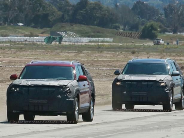 Volkswagen создал конкурента Toyota Highlaner