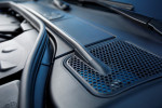 Volvo S60 and V60 Polestar carbon fibre clad strut bar