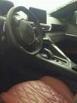 интерьер Peugeot 3008 2017 Фото 07