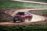 пикап Toyota Hilux EU 2015 Фото - 01