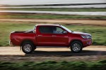 пикап Toyota Hilux EU 2015 Фото - 03