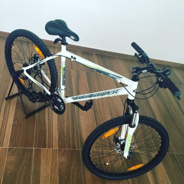 велосипеды ленд ровер 2