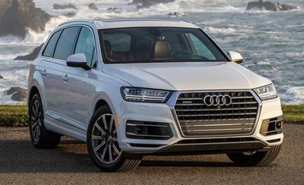 Audi поднимет цены на свои автомобили с 30 мая