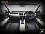 Honda BR-V 2016 4