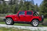 Jeep Wrangler 2016 Фото 04