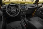 Jeep Wrangler 2016 Фото 06