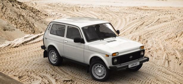 Lada возвращается на рынок Израиля после длительного перерыва
