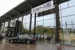 Презентация нового Mercedes-Benz E-класса 2016 в Агат-МБ