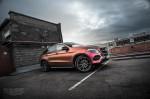 Mercedes GLE тюнинг 2016 Фото 01