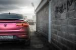 Mercedes GLE тюнинг 2016 Фото 02