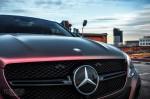 Mercedes GLE тюнинг 2016 Фото 07