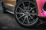Mercedes GLE тюнинг 2016 Фото 08