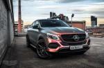 Mercedes GLE тюнинг 2016 Фото 10