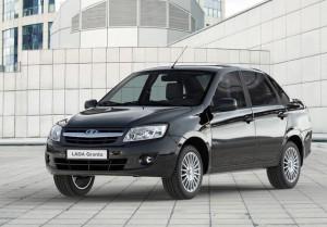 Опубликован рейтинг самых популярных автомобилей у россиян