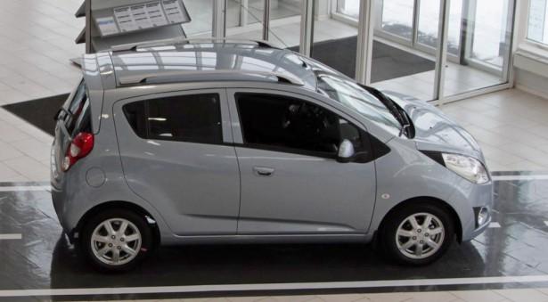 Первые автомобили Ravon R2 поступили к своим российским владельцам