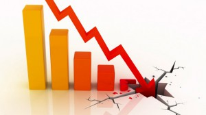 Российский авторынок достиг самых низких показателей за последнее десятилетие