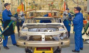 Российский авторынок может обеднеть на 6 автозаводов