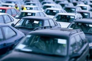 Российский рынок поддержанный машин вырос более чем на 6% с января по март