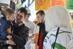 SKODA АГАТ Виктория Комсомолл Хоккей 2016 22