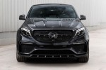 Тюнинг Mercedes GLE 2016 Фото 04