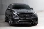 Тюнинг Mercedes GLE 2016 Фото 05