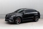 Тюнинг Mercedes GLE 2016 Фото 06
