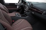 Тюнинг Mercedes GLE 2016 Фото 12