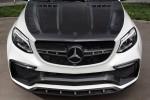 Тюнинг Mercedes GLE 2016 Фото 15