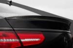 Тюнинг Mercedes GLE 2016 Фото 24
