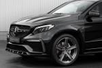 Тюнинг Mercedes GLE 2016 Фото 26