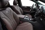 Тюнинг Mercedes GLE 2016 Фото 30