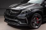 Тюнинг Mercedes GLE 2016 Фото 35
