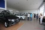 Volkswagen Арконт Космический праздник 11