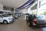 Volkswagen Арконт Космический праздник 25