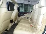 кабриолет Lexus LX570 2016 4