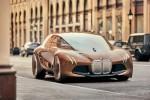 концепт BMW Vision Next 100 2016 08