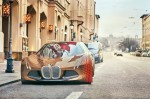 концепт BMW Vision Next 100 2016 09