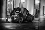 концепт BMW Vision Next 100 2016 10