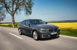 BMW 3 Series Gran Turism 2017 Фото 02