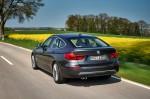 BMW 3 Series Gran Turism 2017 Фото 05